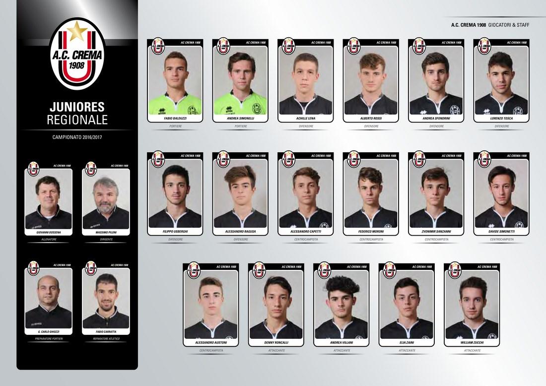 juniores-regionale-2016-2017