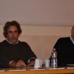 Andrea Icardi e Roberto Mauri