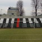 Stadio Voltini in Nerobianco