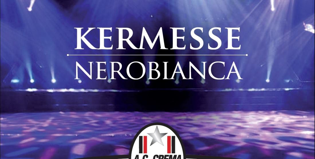 CS/ Kermesse Nerobianca, vi presentiamo la nuova stagione