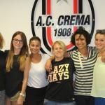 squadra femminile