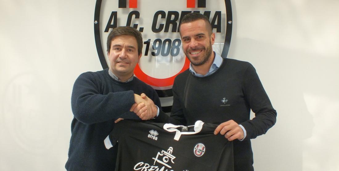 CS/ Ufficiale l'arrivo dell'attaccante partenopeo Francesco Volpe