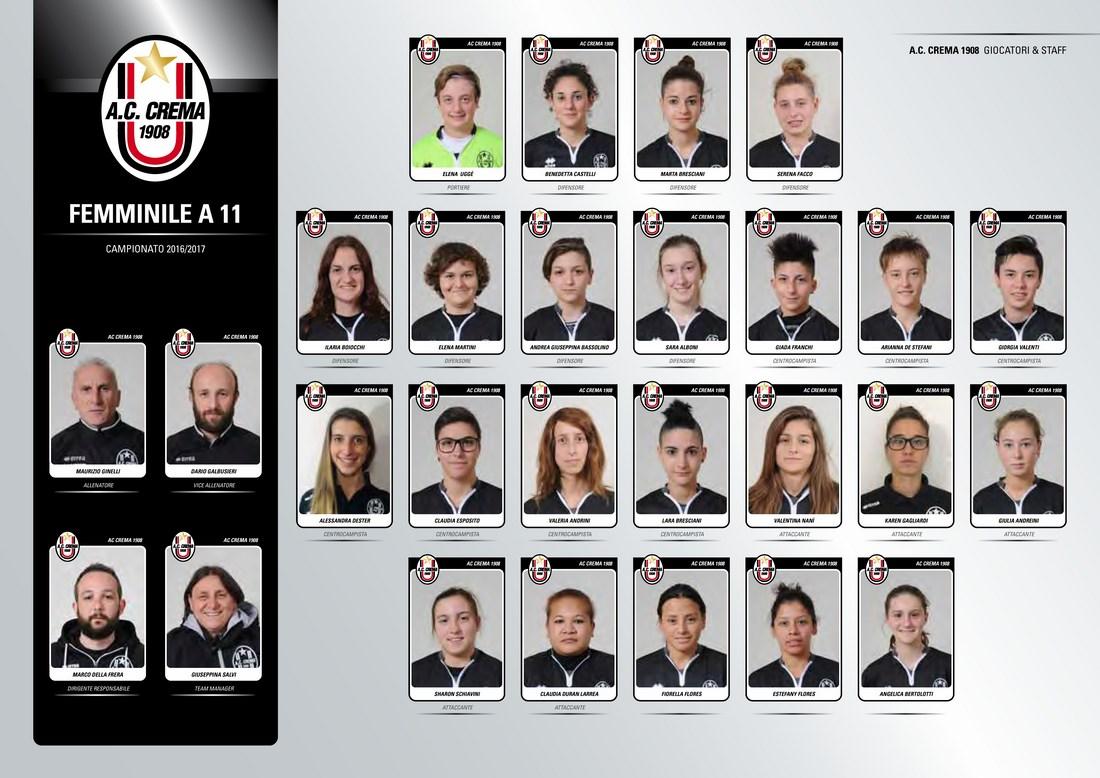 femminile11-2016-2017
