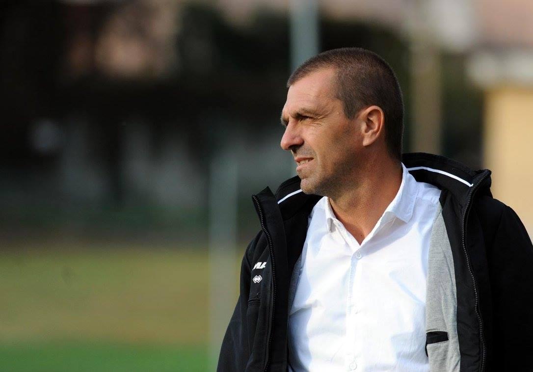 CS | Sergio Porrini nuovo allenatore dell'AC Crema 1908