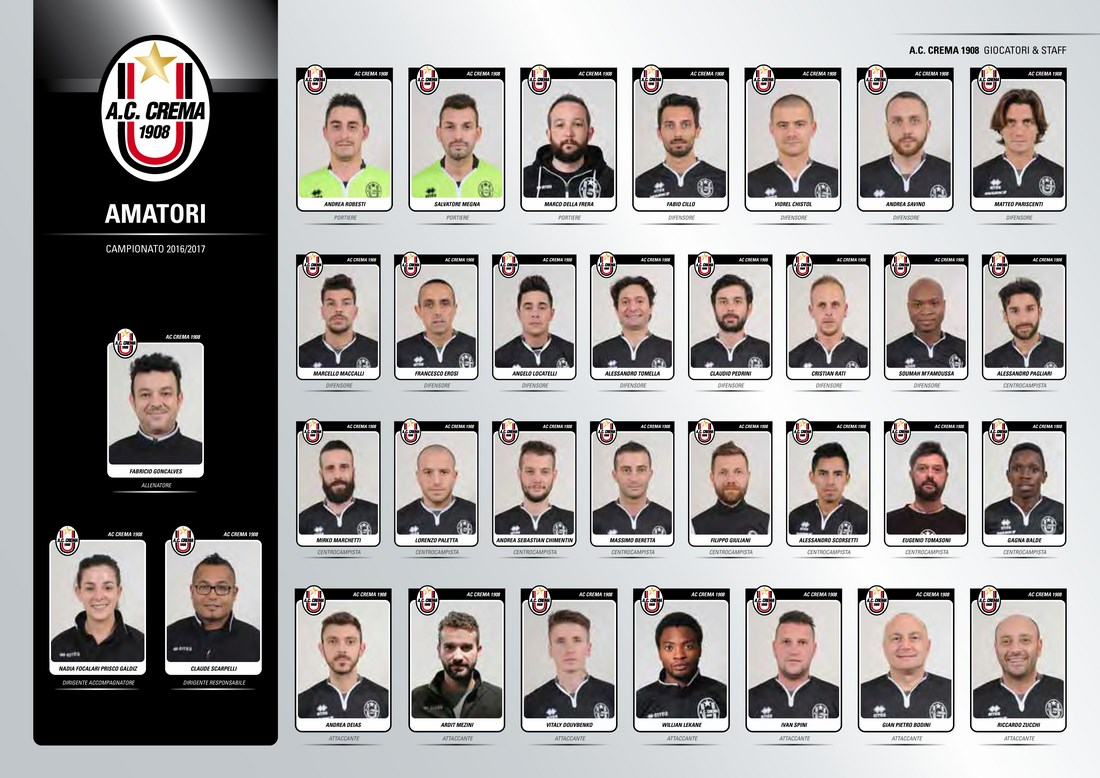 amatori-2016-2017