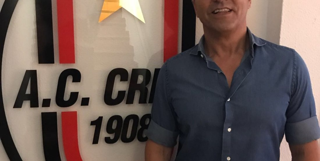 GIACOMO FERRI RESPONSABILE TECNICO DI ALLIEVI E GIOVANISSIMI