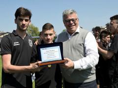 Raul Colosio_Mattia Pulito con Zucchi