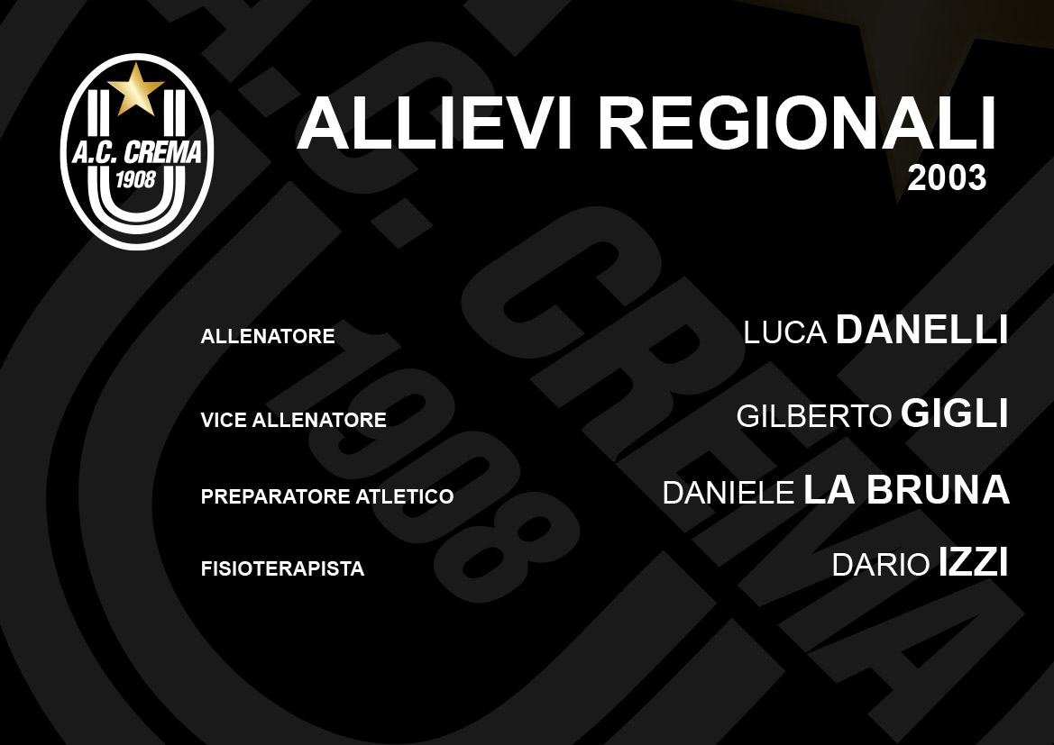 STAFF-ALLIEVI-REGIONALI-2003