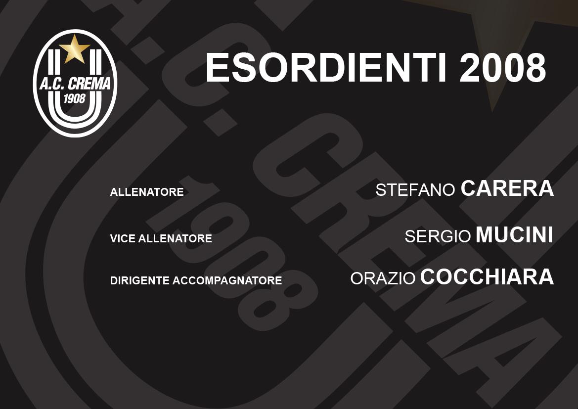 STAFF-ESORDIENTI-2008