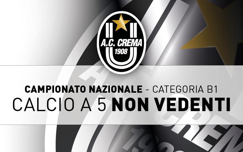 AL VIA CAMPIONATO ITALIANO NON VEDENTI.  MR BONIOLI: «SIAMO PRONTI A DARE IL MEGLIO»