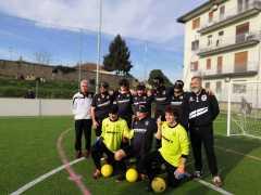 Ac Crema sfida Lecce e vince lo Scudetto