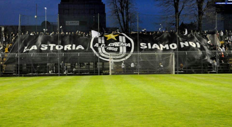 STADIO VOLTINI – PRIMO MATCH DI CAMPIONATO A PORTE CHIUSE