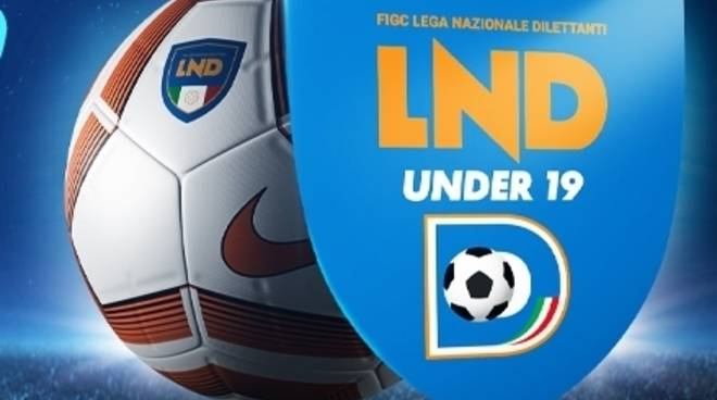 COMUNICATO FIGC – LND / SOSPENSIONE DEFINITIVA DEL CAMPIONATO NAZIONALE JUNIORES UNDER 19 2020/21