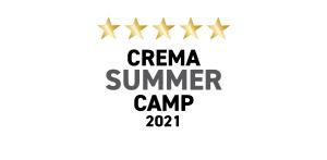 logo CREMA SUMMER CAMP 2021